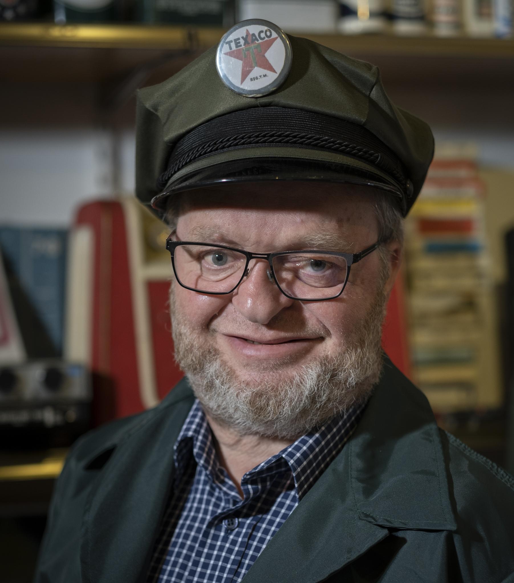 Bjørn Arve
